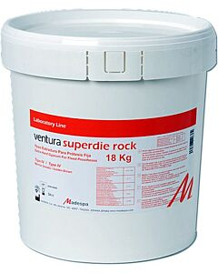 Gesso Ventura Superdie Rock Golden brown - 18kg