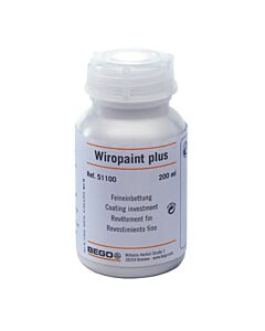 WIROPAINT PLUS - 200GR  BEGO